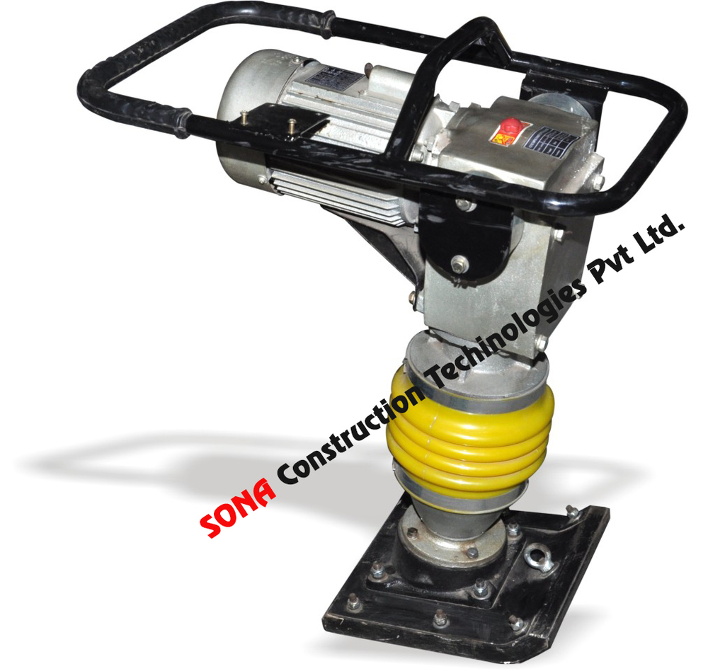 Tamping Rammer - Petrol Engine -  RM80
