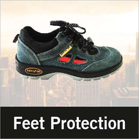 Feet Protection