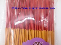 Fortune Brings Sandalwood Incense Sticks