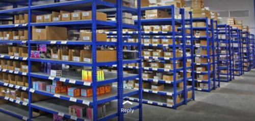 Storage Shalving