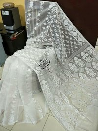 Soft Dhakai Saree