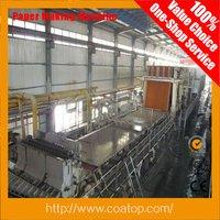 New Arrival Single fourdrinier Kraft Paper Making Machine