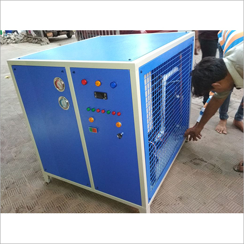 Online RO Water Chiller