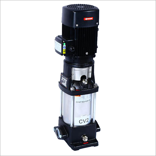 Vertical RO Pump