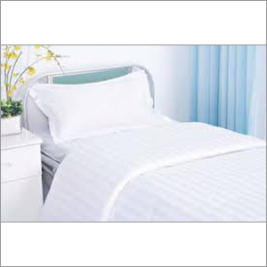 Hospital Cotton Bedsheet