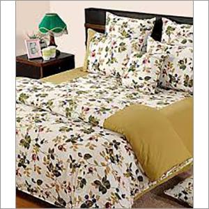 Bed Printed Comforter Set