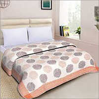 Double Bed Cotton Comforter