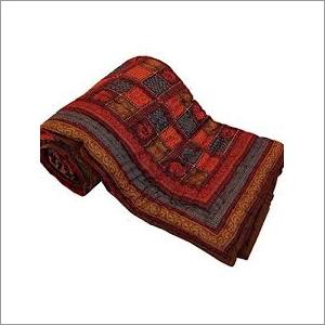 Jaipuri Printed Quilt