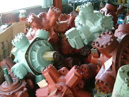 Industrial Hydraulic Equipment