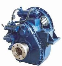Marine Engine Gear Box