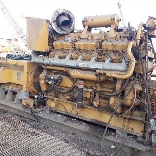 Marine Ship Engine