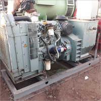 Marine Emergency Generator