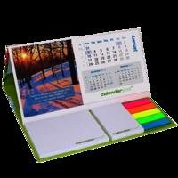 Super Premium Table Calendar
