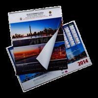 Organizer Wall Calendars Services