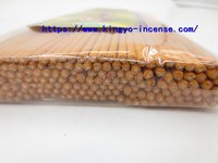 Smokeless Murraya paniculata incense sticks