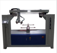 Automatic 5 Axis Painting Machine
