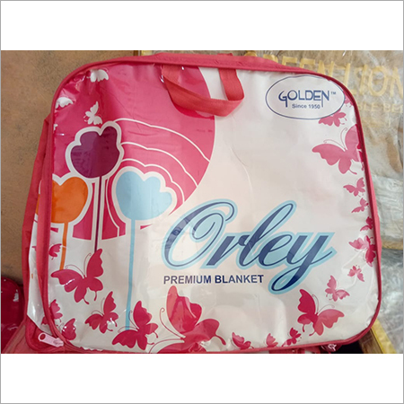 Blanket Poly Bags