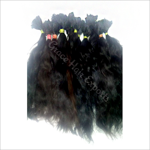 Raw Temple Hair Bundles