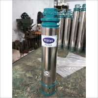 Single Phase Submersible Pump