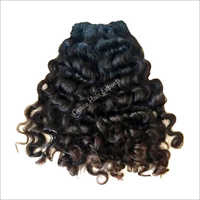 Steamed Loose Curly Hair Extension