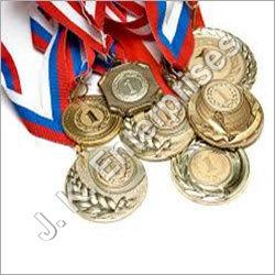 Army Brass Medal