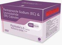 Pantoptrazole Sodium (EC) & Levosulpride (SR) Capsule