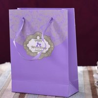 Wedding Card Carry Bag