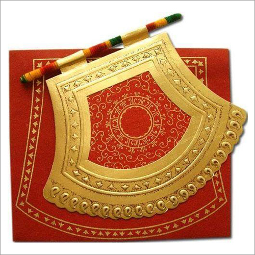 Sikh Wedding Card Printing Service