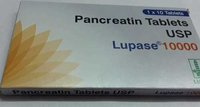 Pancreatin  tablet