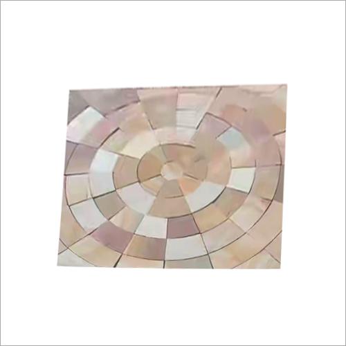 Multicolor Sandstone