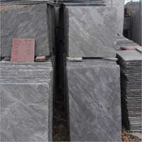 Black Paving Natural Stone