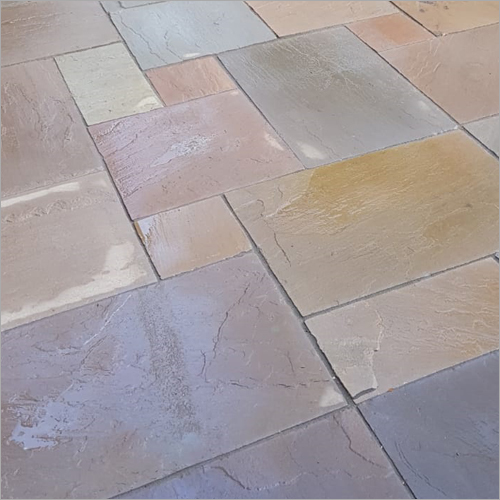 Multicolor Natural Stone