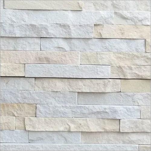 Natural Grey Stone Wall Cladding