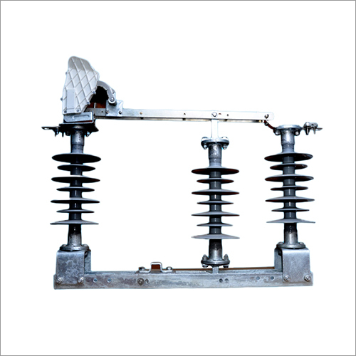 33 KV Gang Operated Load Break Switch