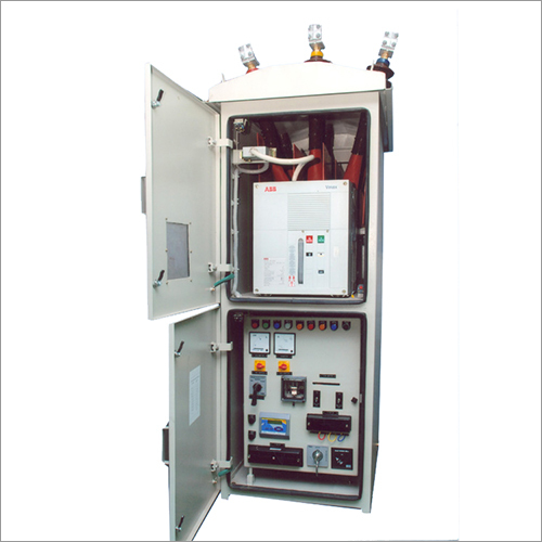11-36KV Vacuum Circuit Breaker Panel