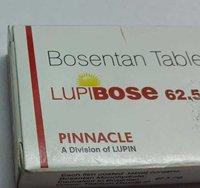 Bosentan tablet