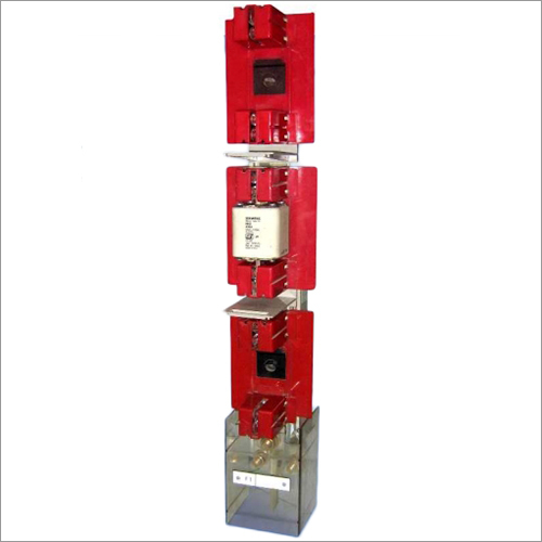 Din Type Strip Fuse Ways