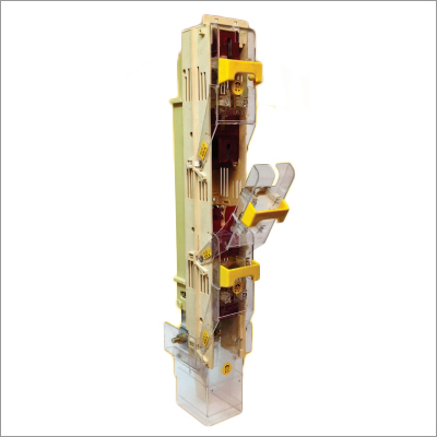 Din Type Single Pole Switchable Fuse Switches