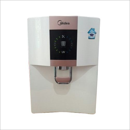 5 Stage RO Water Purifier With Copper Tank