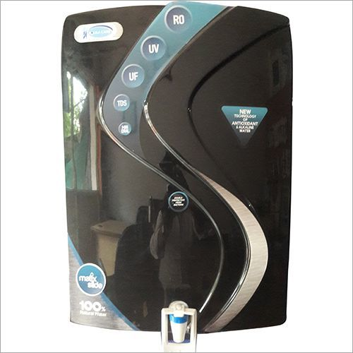 8 Stage RO Water Purifier