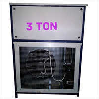 3 Ton Water Chiller