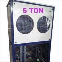 5 Ton Water Chiller