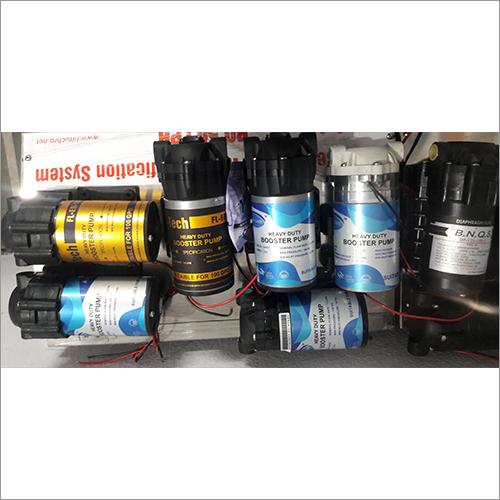 Pumps Domestic & Commercial