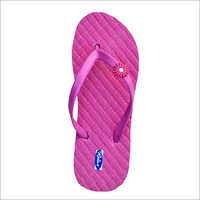 Ladies Designer Slipper