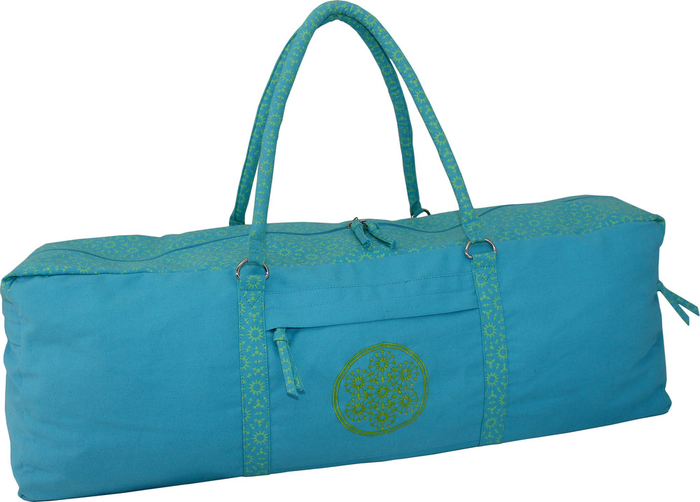 Indian Made Yoga Kit Bag