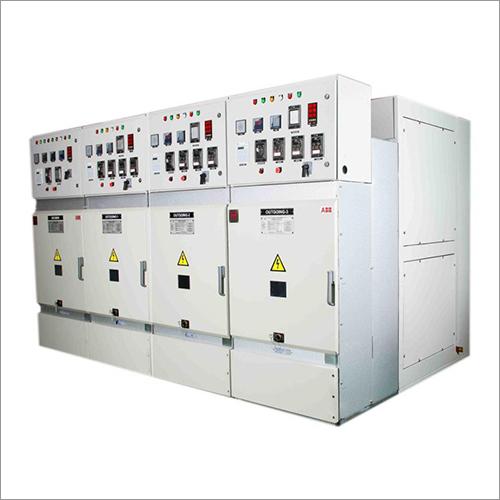 11-36KV Vacuum Circuit Breaker Panel