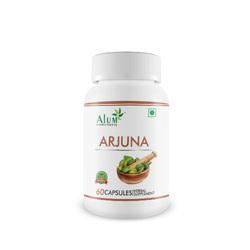 Arjun capsule