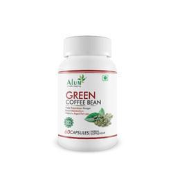 Green Coffee Capsule