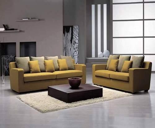 Full Cusion Sofa