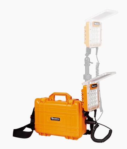 Portable Mobile Lighting System
